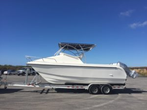 Pacific Boats & Yachts – Largest selection of brokerage
