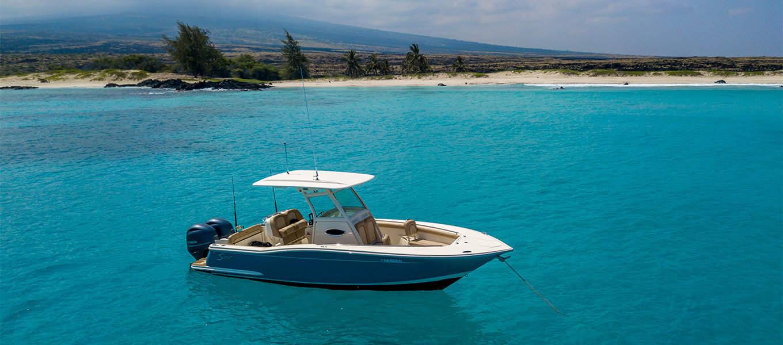 Hawaii Boat Sales
